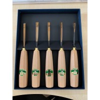 CT5  Introductory Carving Set