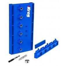 KREG® Shelf Pin Jig with 5mm Bit