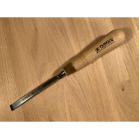 12mm Narex Premium Chisels, waxed finish handle