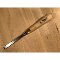 14mm Narex Premium Chisels, waxed finish handle
