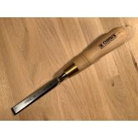 16mm Narex Premium Chisels, waxed finish handle