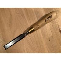 20mm Narex Premium Chisels, waxed finish handle