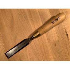 26mm Narex Premium Chisels, waxed finish handle