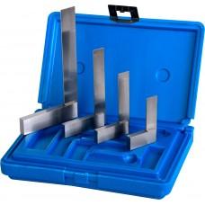 Solid 4-square set