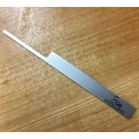 Sterling Dovetailing Blade/Ruler