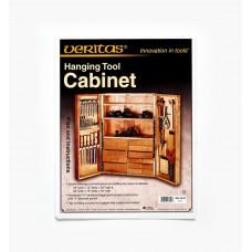 Veritas® Hanging Tool Cabinet Plan