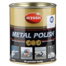 AUTOSOL® METAL POLISH – 750ML