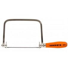 Coping Saw with Wooden Handle