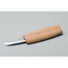 Skewed Detail Knife