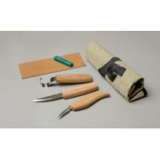 Wood Carving Tool Set for Spoon Carving