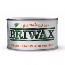 Briwax Original Antique Brown