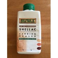 Briwax Shellac Sanding Sealer