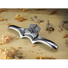 Clifton 550 Concave Spokeshave