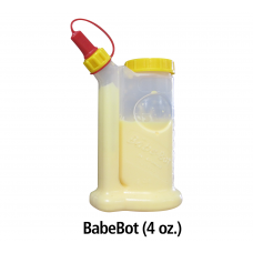 Babebot 1,2 dl glue bottle