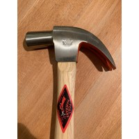 Carpenters Hammer 2L 18oz