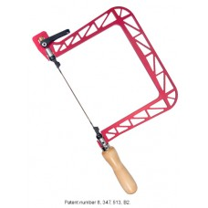 Knew Concepts Coping Saw 6 1/2 inch