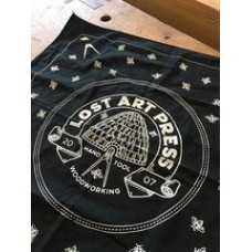 Lost Art Press Bandana