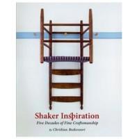 Shaker Inspiration