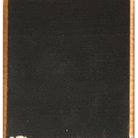 Pitch Black - milkpaint - quart