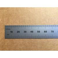 600mm Flexible rule