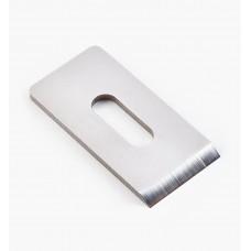 Replacement Rear Blade for Veritas Dowel Maker