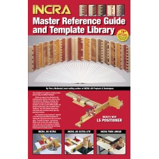 Incra Master Reference Guide and Template Library