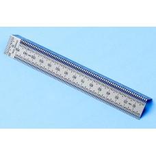 Incra Bend Rule 150mm