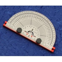 Incra Rules Protractor 160 mm