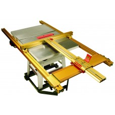 INCRA TS-LS table saw fence