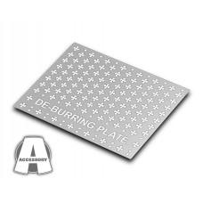 FASTTRACK DC De-Burring Plate