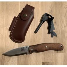 TBS Boar Folding Lock Knife
