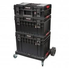 Pro Modular Storage 4 Piece Platform Set