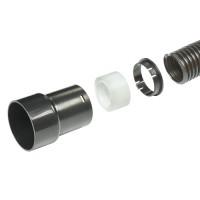 Hose adaptor 58mm to 39mm