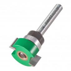 Intumescent cutter 10mm x 24mm  - shank 1/4