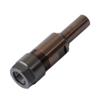 Collet extension 1/2 inch