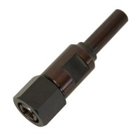 Collet extension 8mm shank