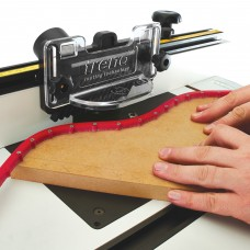 Mini flexible curve guide 8mm x 1000mm