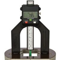 Digital depth gauge 60mm jaw - UK Sale only