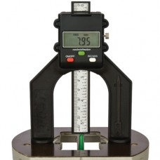 Digital depth gauge 60mm jaw - UK Sale only