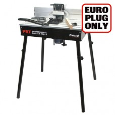 Professional Router Table Euro 230V