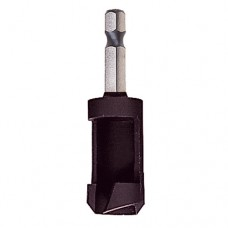 Trend Snappy tube plug cutter 12.7mm  - shank 1/4  hex