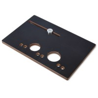 Template cabinet door hinge 35 & 26mm