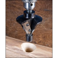 Veritas® Tapered Tenon Cutter, 7/8 inch
