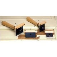 Ball-Joint Scraper, Carbide Blade