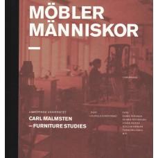 Möbler människor - Carl Malmsten - Furniture Studies