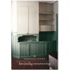 Invändig renovering