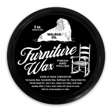 Furniture Wax 3oz